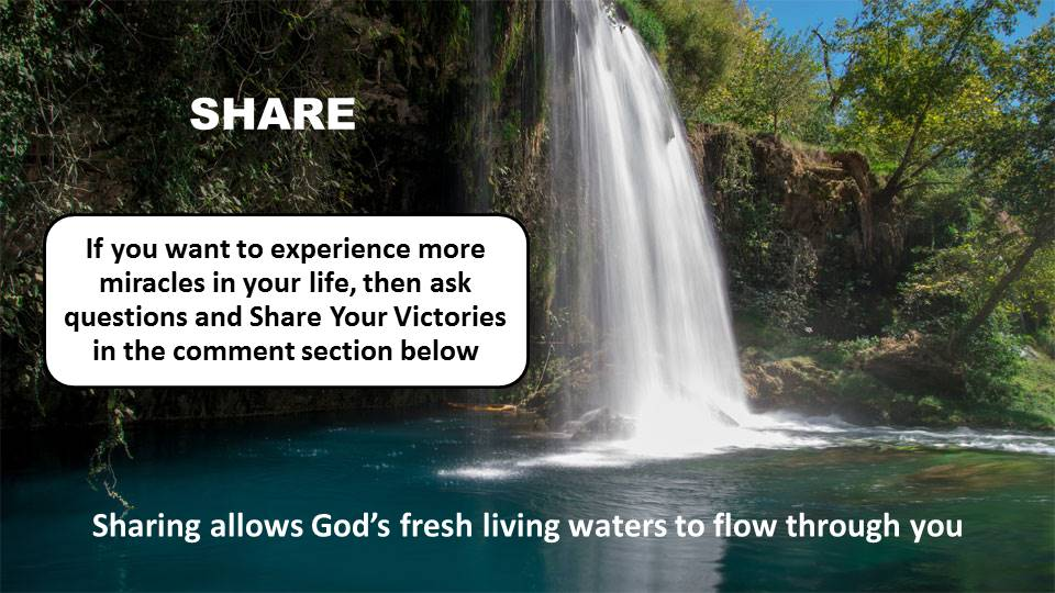 Share your stories
